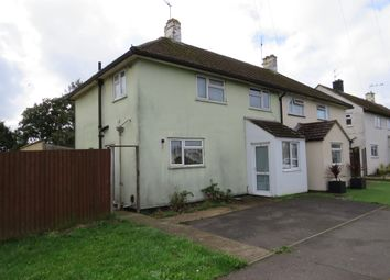 Thumbnail Semi-detached house for sale in Cryol Road, Ashford