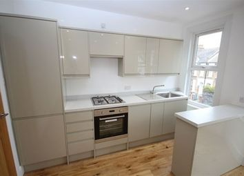 Thumbnail 2 bed flat to rent in Spruce Hills Road, London