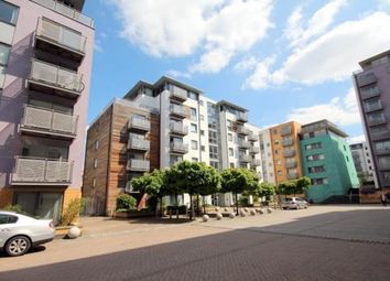 Thumbnail 2 bed flat to rent in Idaho Building, Deals Gateway SE13, London