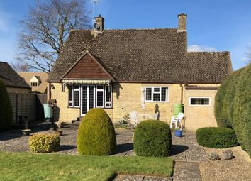 Thumbnail 2 bedroom detached bungalow for sale in Letch Lane, Bourton On The Water, Gloucestershire