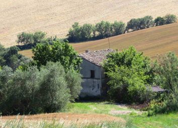 Thumbnail 3 bed farmhouse for sale in Montelupone, Loc. Montenovo, Marche, Italy