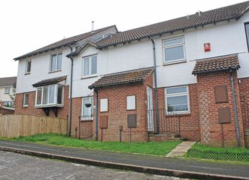 Thumbnail 2 bed terraced house for sale in Slade Close, Staddiscombe, Plymouth