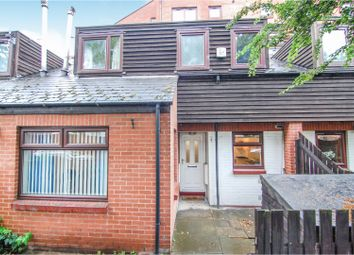 Thumbnail 2 bed town house for sale in Carter Gate, Nottingham