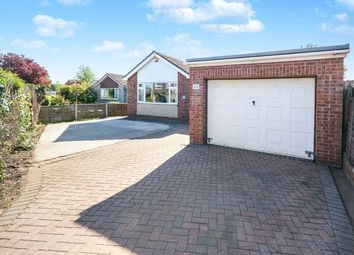 Thumbnail 4 bedroom bungalow to rent in Hazel Grove, Welton, Lincoln