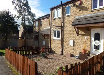 Thumbnail 3 bed terraced house for sale in St Johns Close, Dewsbury