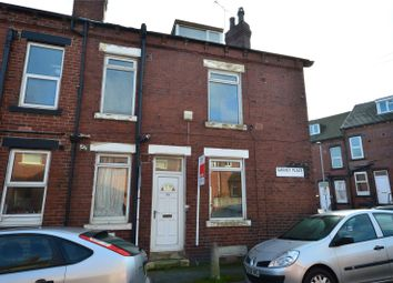 Thumbnail 2 bedroom terraced house for sale in Garnet Place, Leeds, West Yorkshire