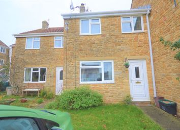 Thumbnail 2 bed terraced house for sale in Hamdon Close, Stoke-Sub-Hamdon