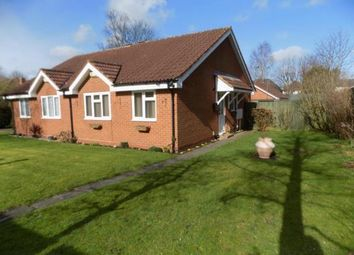Thumbnail 2 bedroom bungalow for sale in Sunningdale Close, Sutton Coldfield, West Midlands
