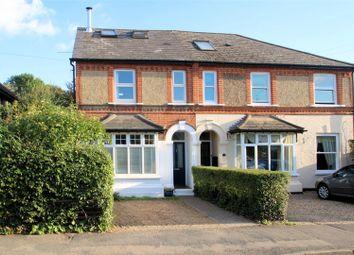 4 bed semi-detached house for sale in Kingsway, Woking GU21