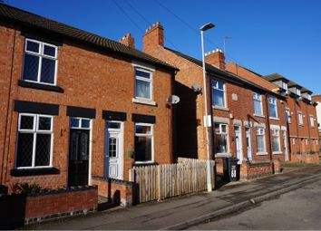 Thumbnail 2 bed terraced house for sale in Andrew Road, Anstey