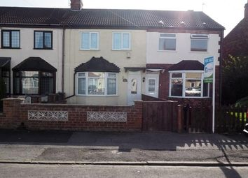 Thumbnail 2 bed property for sale in St Nicholas Avenue, Hessle High Road, Hull