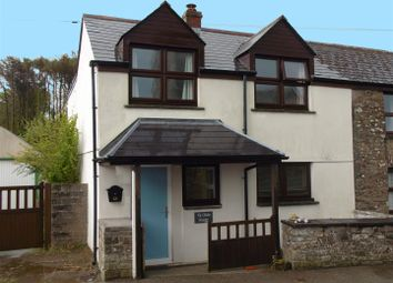 Thumbnail 3 bed cottage for sale in Pelynt, Looe