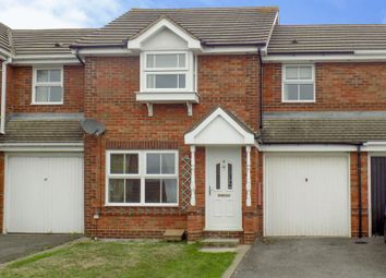 Thumbnail 3 bed terraced house for sale in Ravens Walk, Royal Wootton Bassett, Swindon