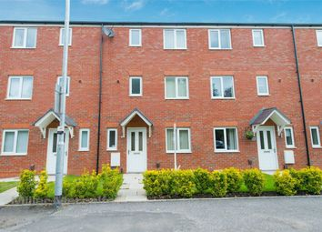 Thumbnail 4 bedroom town house for sale in Academy Way, Lostock, Bolton
