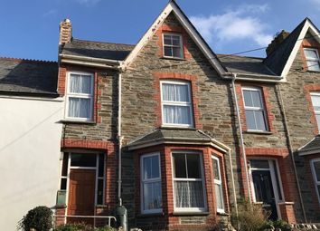 Thumbnail 4 bed property for sale in Glen Road, Wadebridge