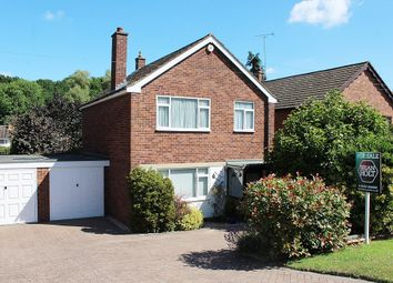 Thumbnail 3 bed detached house for sale in Dalehouse Lane, Kenilworth