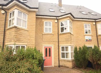 Thumbnail 4 bed town house for sale in North Street, Whitworth, Rochdale