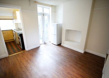 Thumbnail 2 bed terraced house to rent in Port Arthur Road, Sneinton, Nottingham