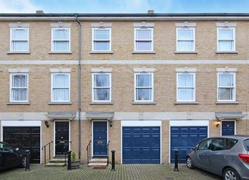 Thumbnail 2 bed detached house to rent in Clarence Mews, Clarence Mews, London