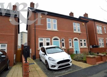 Thumbnail 2 bed semi-detached house for sale in Steel Maitland Avenue, Birmingham
