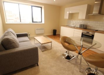Thumbnail 1 bed flat to rent in South Street, Ilkeston