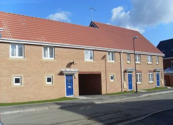 Thumbnail 2 bedroom property to rent in Magellan Way, Derby