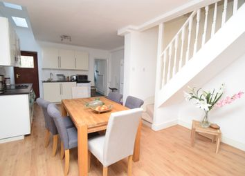 Thumbnail 2 bed terraced house for sale in Cromwell Road, Muswell Hill