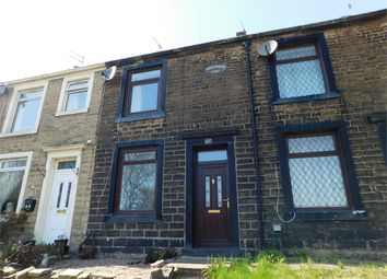 Thumbnail 2 bed terraced house for sale in Ramsbottom Lane, Ramsbottom, Bury, Lancashire