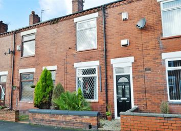 Thumbnail 2 bedroom terraced house for sale in Elm Street, Leigh