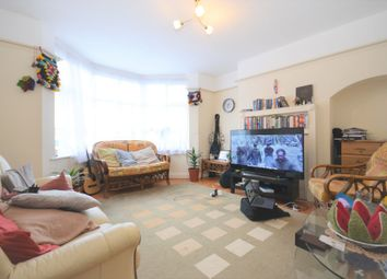 4 bed terraced house to rent in Court Way, North Acton, London W3