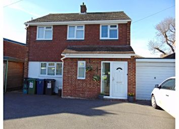 Thumbnail 4 bed detached house for sale in Churchill Close, Flackwell Heath