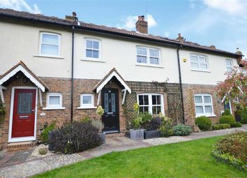 Thumbnail 3 bed terraced house for sale in The Magpies, Epping Green, Epping