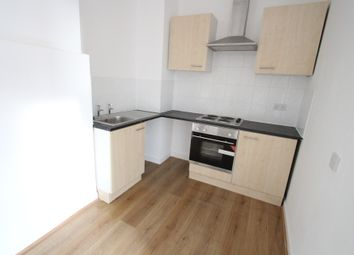 Thumbnail 1 bed flat to rent in Knowsley Road, Liverpool