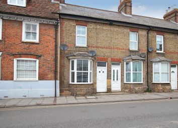 Thumbnail 2 bed terraced house for sale in Wincheap, Canterbury
