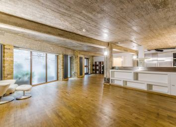 3 bed property for sale in New Crane Wharf, Wapping, London E1W
