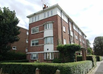 Thumbnail 1 bedroom flat for sale in Lyndhurst Court, Churchfields, South Woodford