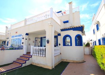 Thumbnail 3 bed villa for sale in Residencial Emilie, Daya Vieja, Alicante, Valencia, Spain