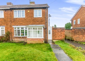 Thumbnail 3 bedroom semi-detached house for sale in Heath Green, Dudley