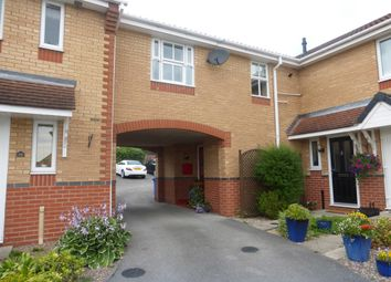 Thumbnail 1 bed town house for sale in Hall Meadow Croft, Halfway, Sheffield