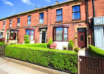 Thumbnail 4 bed terraced house for sale in Garstang Road, Preston, Lancashire
