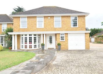 Thumbnail 5 bedroom detached house for sale in 29 Belle Vue Close, Staines-Upon-Thames, Surrey