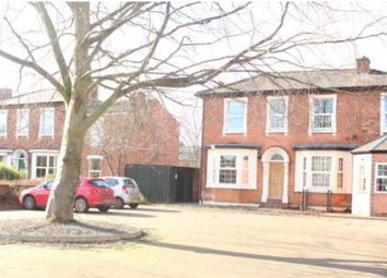 Thumbnail 2 bedroom flat to rent in Flag Meadow Walk, Worcester, Worcestershire