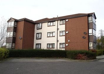 Thumbnail 1 bedroom flat for sale in King James Court, Sunderland