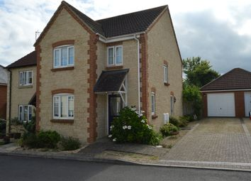 Thumbnail 3 bed semi-detached house for sale in Bramble Way, Common Road, Wincanton