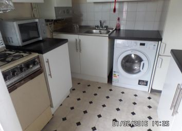 Thumbnail 2 bedroom flat to rent in City Road, Cardiff