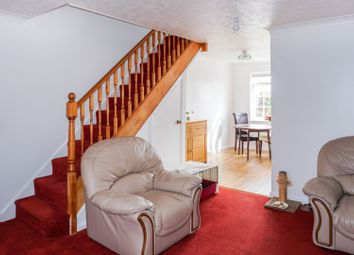 Thumbnail 3 bedroom end terrace house for sale in Carvel Way, Littlehampton