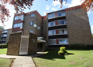 Thumbnail 2 bed flat to rent in White Lodge Close, Sutton