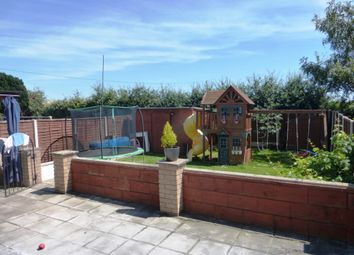 Thumbnail 3 bed semi-detached house for sale in Harris Avenue, Rumney, Cardiff