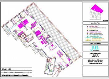 Thumbnail 3 bed apartment for sale in 3 Bedroom Penthouse, St. Julians, Sliema & St. Julians, Malta