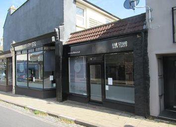 Thumbnail Retail premises to let in 2C & 2D Chandos Road, Bristol, City Of Bristol